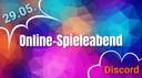 Online-Spieleabend 29.05.